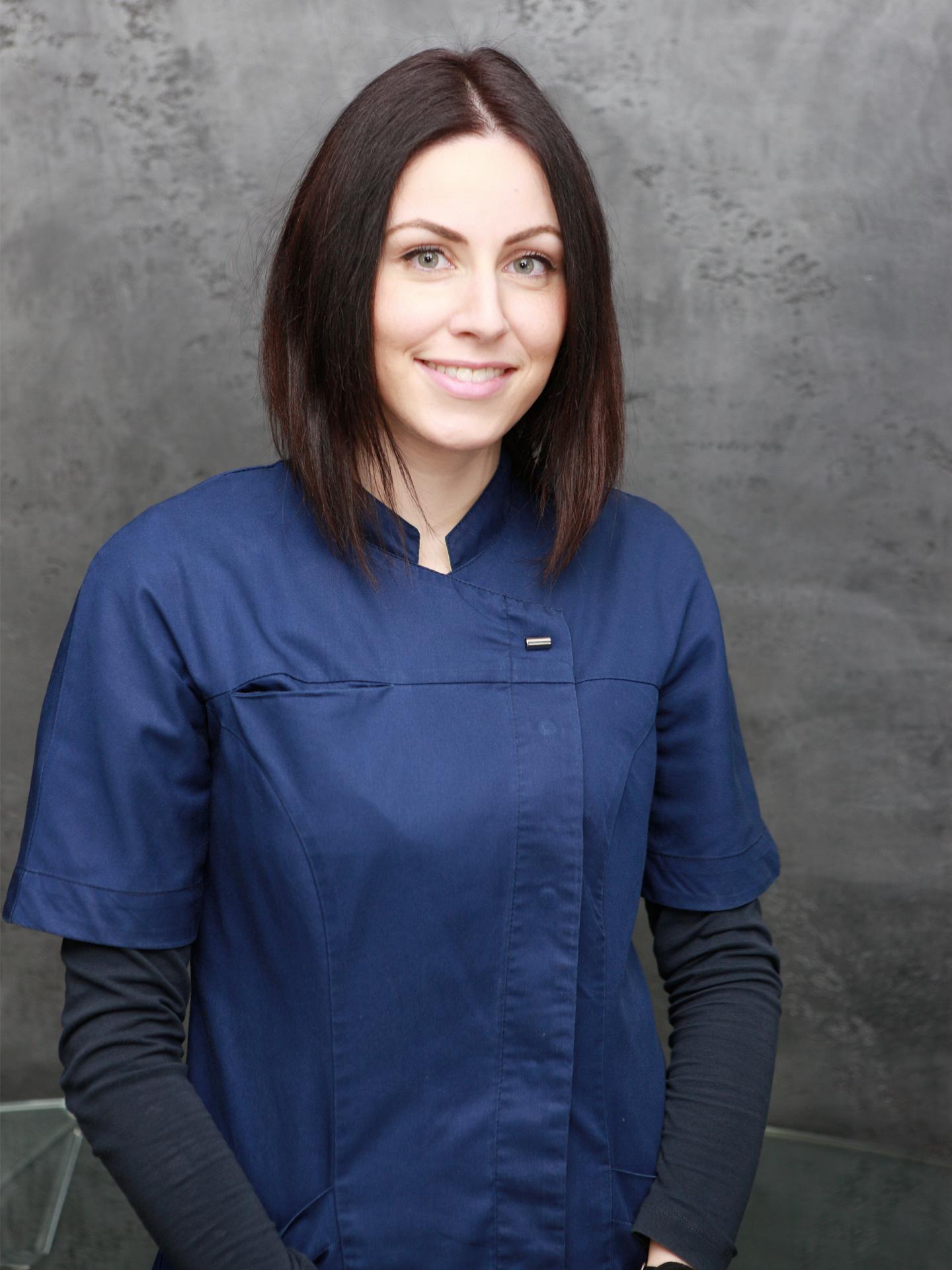 Dott.ssa Giulia Iannarilli