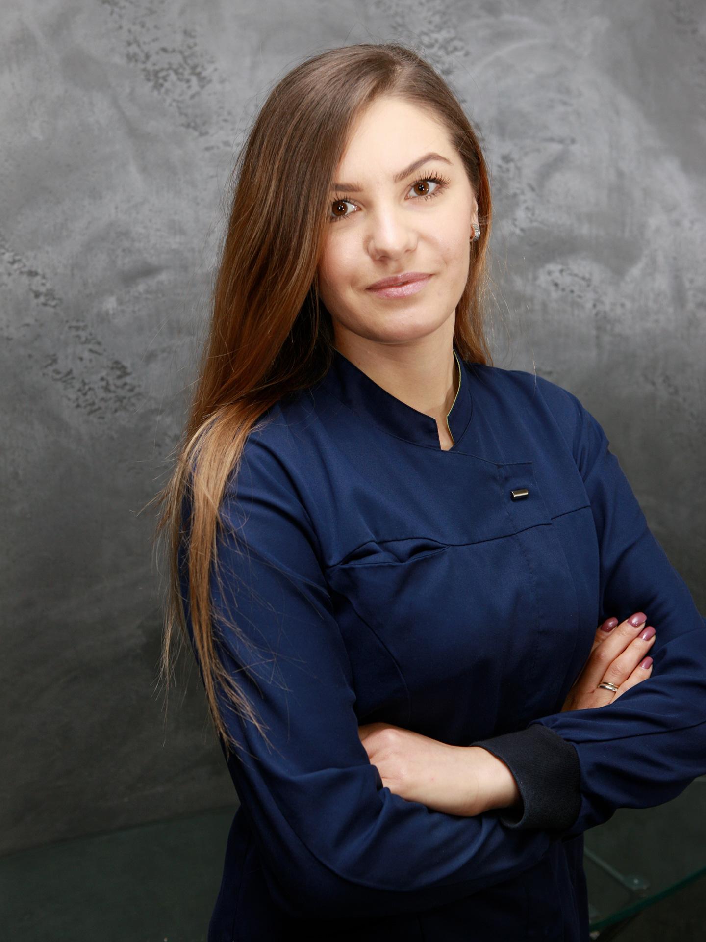 Stefania Buhosu