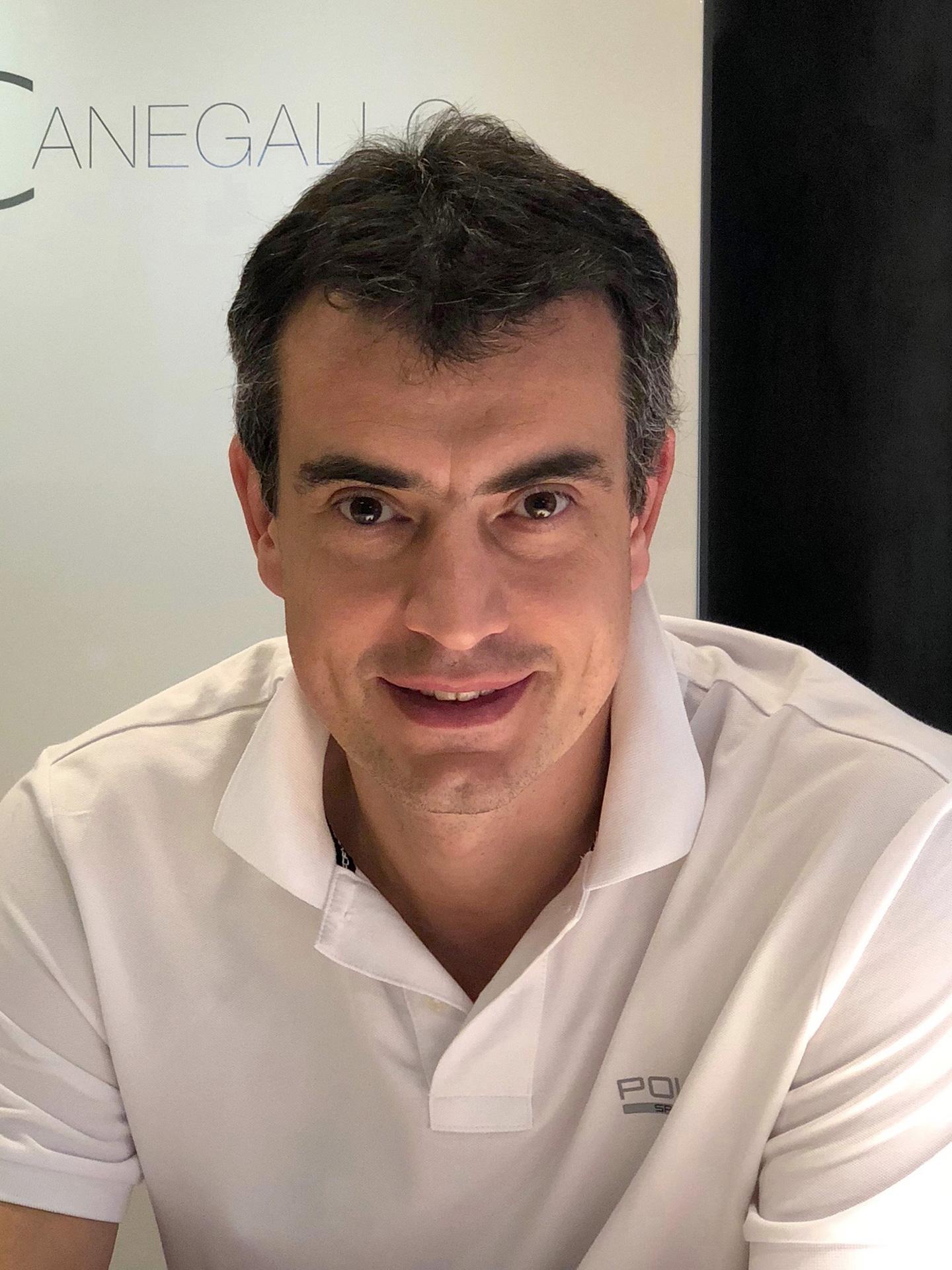 Dottor Cesare Luzi