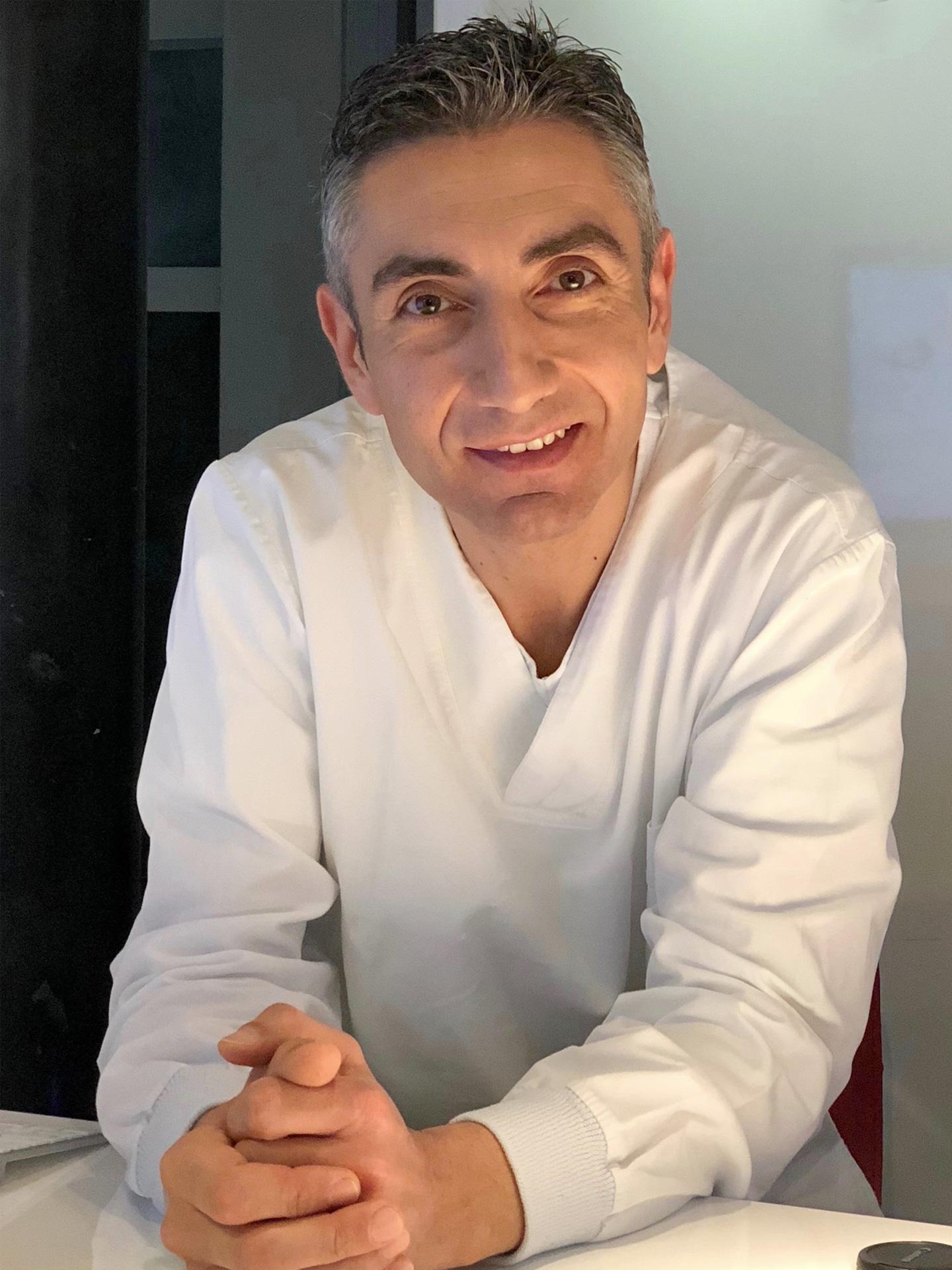 Dottor Fabrizio Canegallo