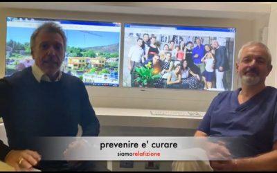 PREVENZIONE … COS'E' E COME SI COSTRUISCE … PRIMA LEZIONE!!
