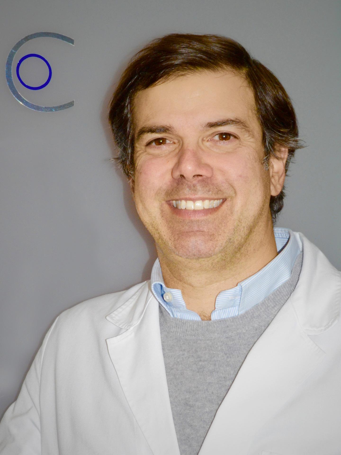 Dottor Armando Boccassini