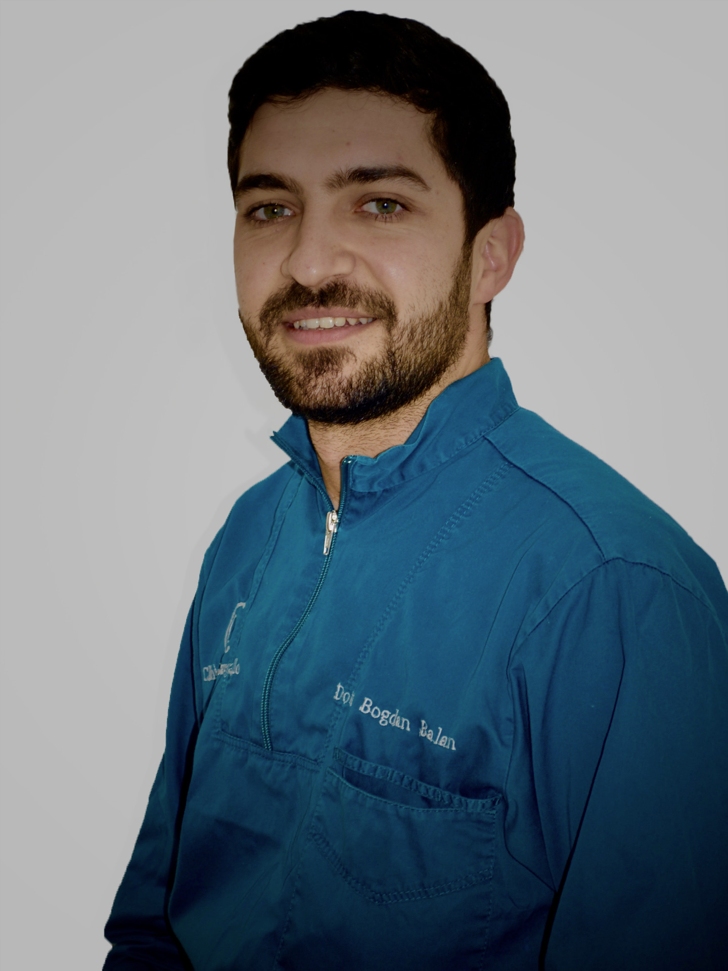 Dottor  Bogdan Balan