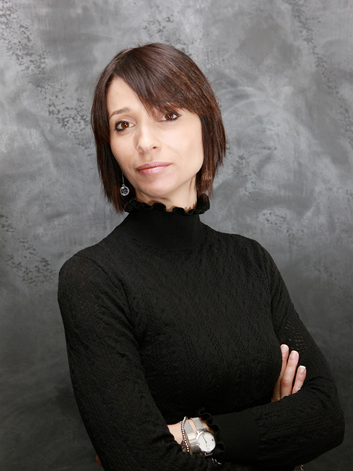 Fabiola Cristini
