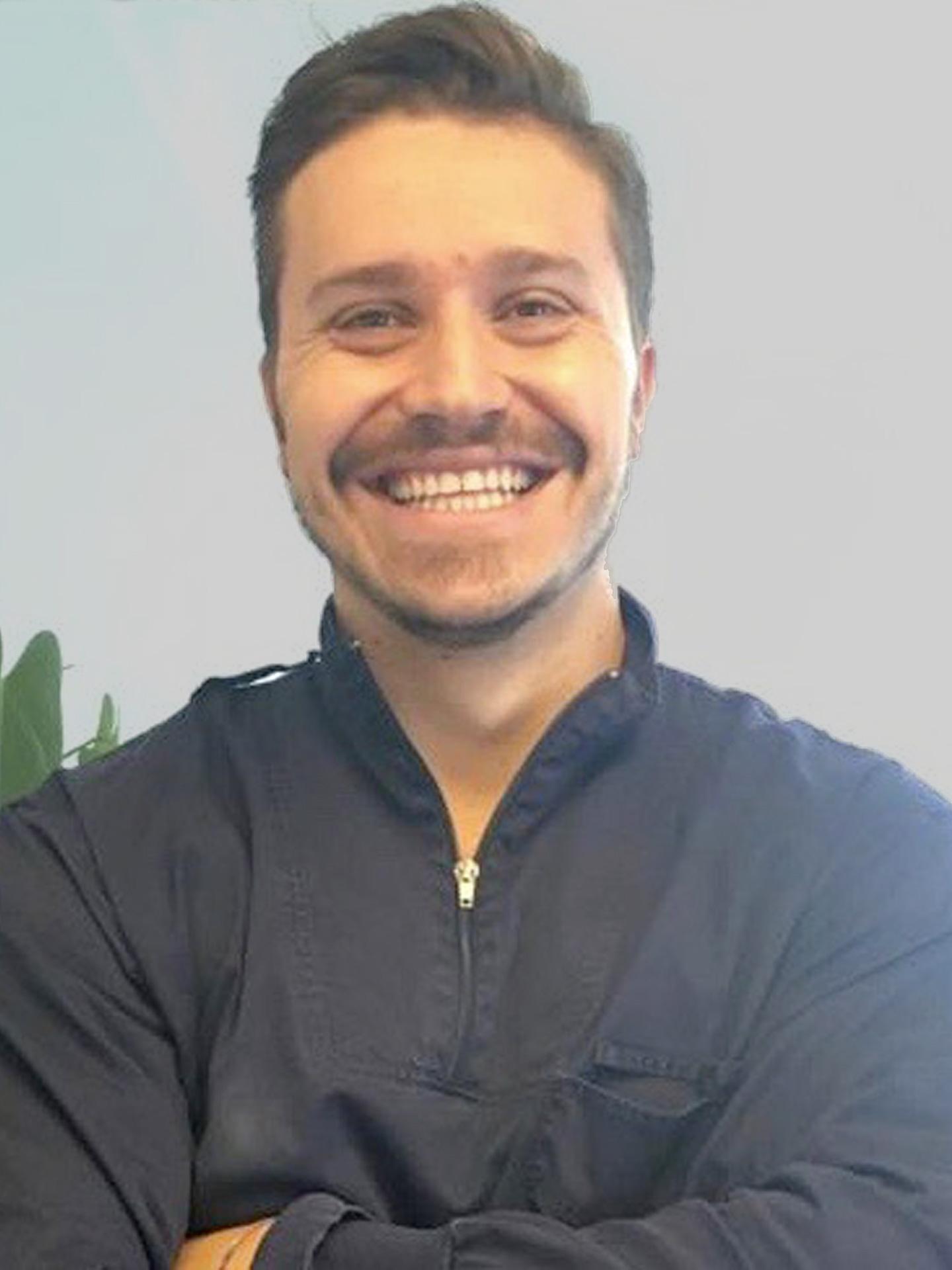 Dottor Fabrizio Vitti