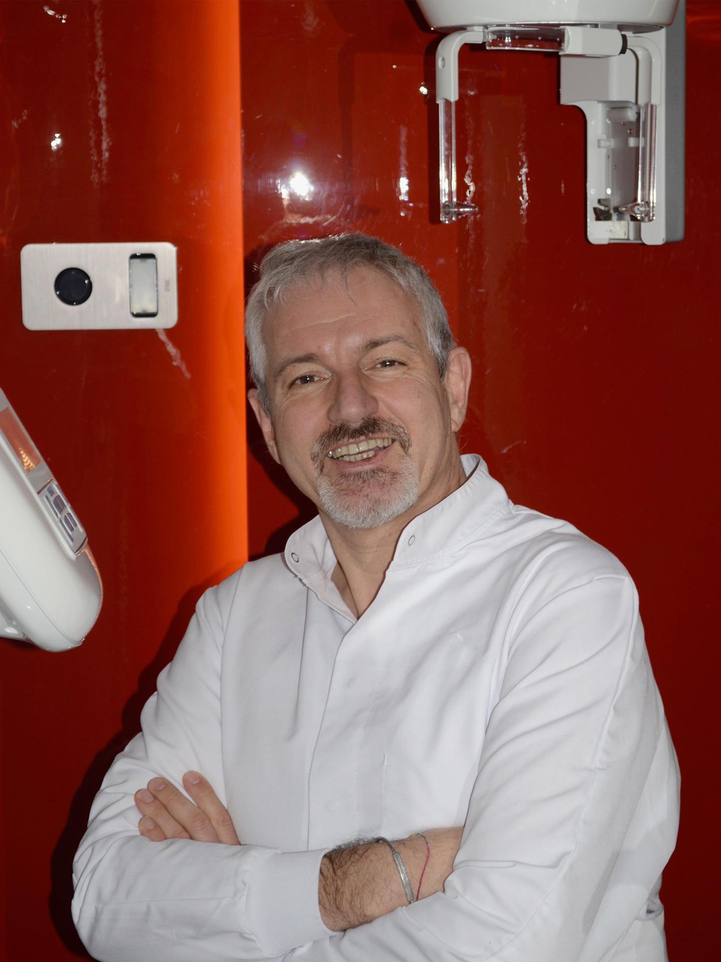 Dottor Marco Canegallo